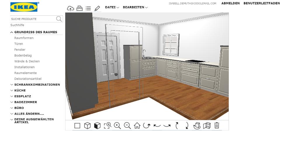 das herz des hauses die k che kottenliebe. Black Bedroom Furniture Sets. Home Design Ideas